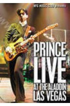 Купить - Поп - Prince: Live at the Aladdin Las Vegas