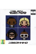 Купить - Музыка - The Black Eyed Peas: The Beginning