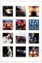 Купить - Музыка - Bon Jovi: The Crush Tour (DVD)