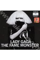 Купить - Музыка - Lady GaGa: The Fame Monster