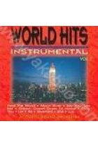 Купить - Легкая музыка - Acoustic Sound Orchestra: World Hits Instrumental vol.7