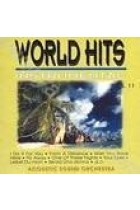 Купить - Легкая музыка - Acoustic Sound Orchestra: World Hits Instrumental vol.11