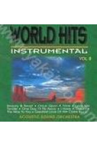 Купить - Легкая музыка - Acoustic Sound Orchestra: World Hits Instrumental vol.8