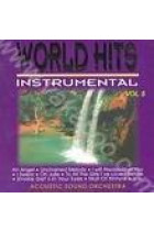 Купить - Легкая музыка - Acoustic Sound Orchestra: World Hits Instrumental vol.5