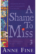 Купити - Книжки - A Shame To Miss Poetry Collection 3