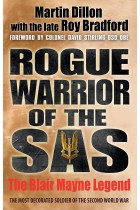 Купить - Книги - Rogue Warrior of the SAS