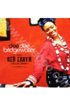Купить - Музыка - Dee Dee Bridgewater: Red Earth a Malian Journey