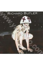 Купить - Музыка - Richard Butler: Richard Butler