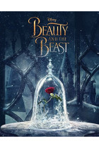 Купить - Книги - Beauty and the Beast Novelization