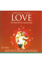 Купить - Музыка - Сборник: Greatest Ever! Love: The Definitive Collection 2