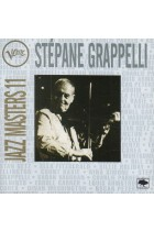 Купить - Музыка - Stephane Grappelli: Verve Jazz Masters 11