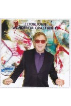 Купить - Музыка - Elton John: Wonderful Crazy Night