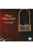 Купить - Музыка - Paul Mauriat: Serenade