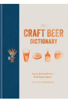 Купить - Книги - The Craft Beer Dictionary