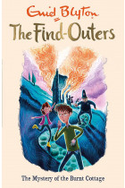 The Find-Outers: The Mystery of the Burnt Cottage
