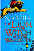 Купити - Книжки - The Lion, the Witch and the Wardrobe. Book 2