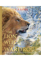 Купити - Книжки - The Lion, The Witch and the Wardrobe