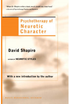 Купити - Книжки - Psychotherapy Of Neurotic Character