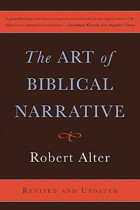 Купити - Книжки - The Art of Biblical Narrative
