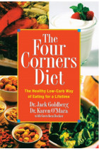 Купить - Книги - The Four Corners Diet: The Healthy Low-Carb Way of Eating for a Lifetime
