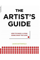 Купить - Книги - The Artist's Guide : How to Make a Living Doing What You Love