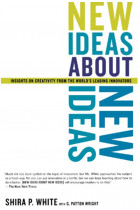 Купити - Книжки - New Ideas About New Ideas : Insights On Creativity From The World's Leading Innovators