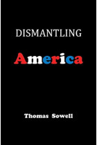 Купити - Книжки -  Dismantling America : and other controversial essays