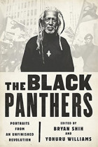 Купити - Книжки - The Black Panthers : Portraits from an Unfinished Revolution