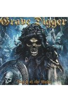 Купить - Музыка - Grave Digger: Clash of the Gods