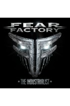 Купить - Рок - Fear Factory: The Industrialist