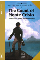 The Count of Monte Cristo Teacher's Pack. Teacher's Book & Story Book with Glossary