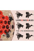 Купить - Музыка - Lemongrass: The 5th Dimension