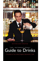 Купити - Книжки - International Guide To Drinks