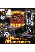 Купить - Музыка - Chad Smith's Bombastic Meatbats: Meet the Meatbats
