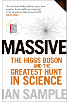 Купити - Книжки - Massive : The Higgs Boson and the Greatest Hunt in Science: Updated Edition