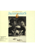 Купить - Музыка - Paul Hardcastle: Jazzmasters 6