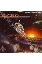 Купить - Музыка - Angelo: Space Voyager