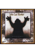 Купить - Музыка - John Lee Hooker: The Healer