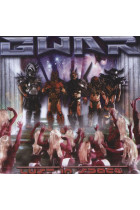 Купить - Музыка - GWAR: Lust in Space