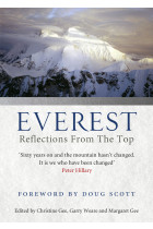 Купити - Книжки - Everest: Reflections From the Top