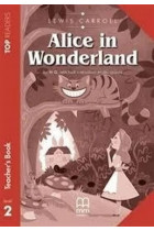Купить - Книги - Alice In Wonderland Teacher's Pack