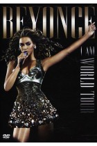 Купить - Музыка - Beyonce: I Am World Tour (DVD)