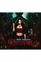 Купить - Рок - Within Temptation: The Unforgiving