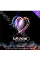 Купить - Поп - Сборник: Eurovision Song Contest Dusseldorf (2 CD)