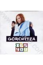 Купить - Музыка - Gorchitza Live Project: It's You