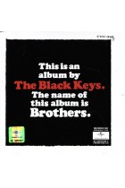 Купить - Музыка - The Black Keys: Brothers