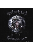 Купить - Музыка - Motorhead: The World is Yours
