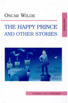 Купить - Книги - The Happy Prince and other Stories