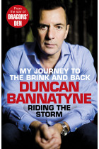 Купити - Книжки - Riding the Storm: My Journey to the Brink and Back