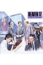 Купить - Поп - Heaven 17: Penthouse and Pavement (2CD+DVD) (Import)